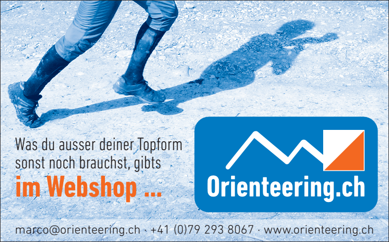 Orienteering.ch