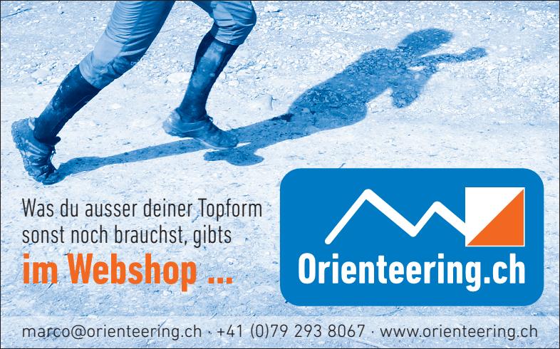 Orienteering.ch